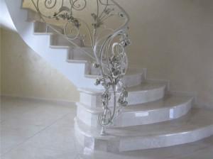 кованая лестница купить Киев, лестница кованая купить Севастополь, стильная кованая лестница