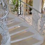 Кованые лестницы 19