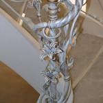Кованые лестницы 18
