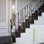 Кованые лестницы 23