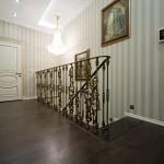 Кованые лестницы 21