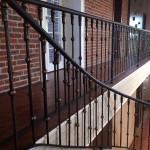 Кованые лестницы 50