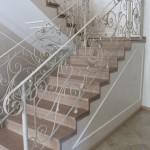 Кованые лестницы 33