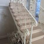Кованые лестницы 32