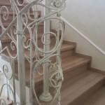 Кованые лестницы 31
