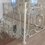 Кованые лестницы 30