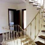 Кованые лестницы 37