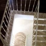 Кованые лестницы 38
