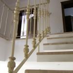 Кованые лестницы 39