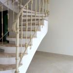 Кованые лестницы 41